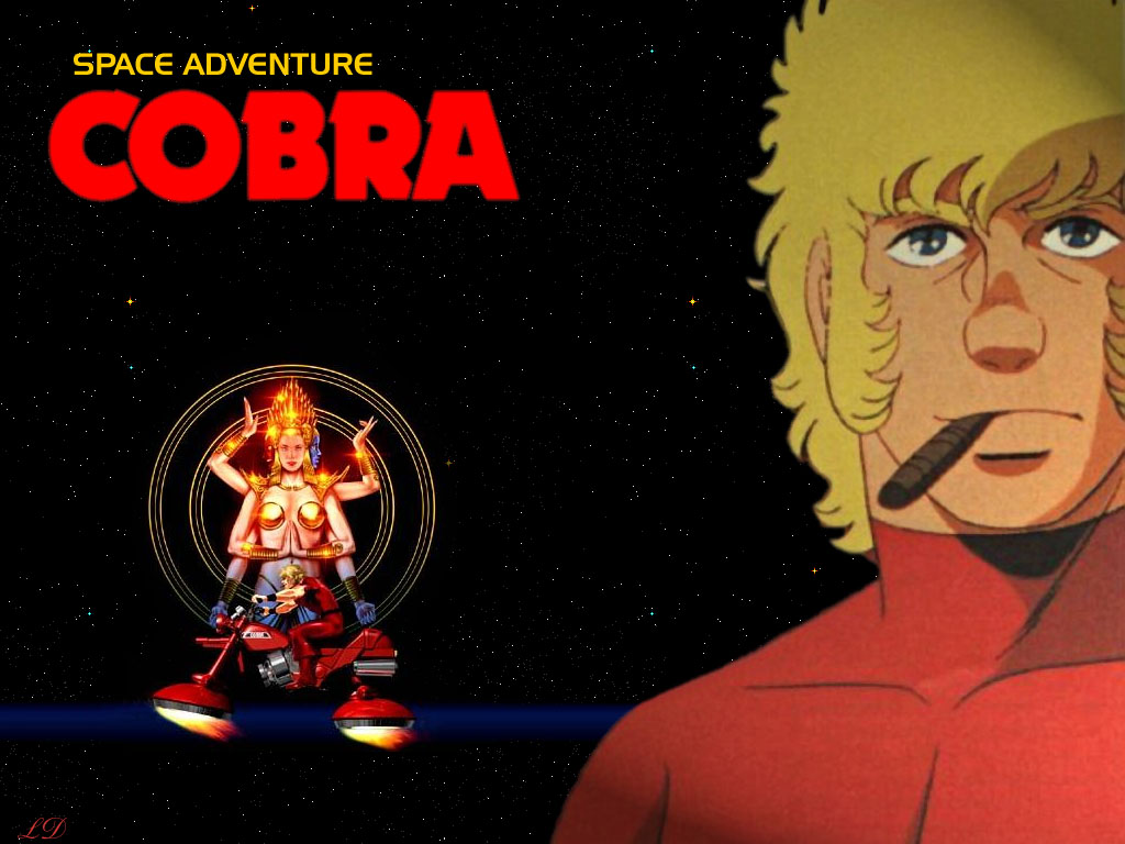 CobraSpace Adventure Cobra 2000